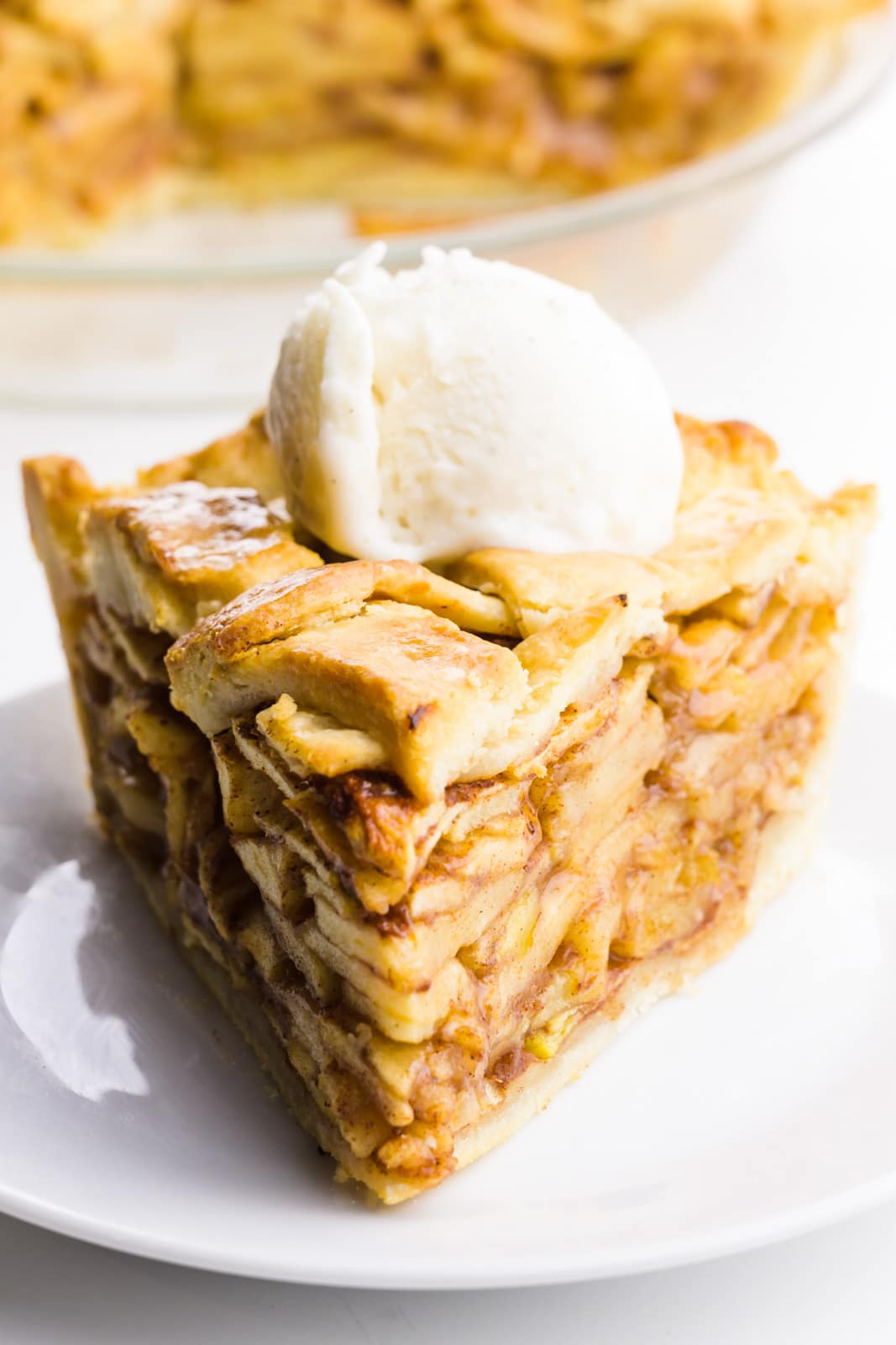 Best Vegan Apple Pie Recipe