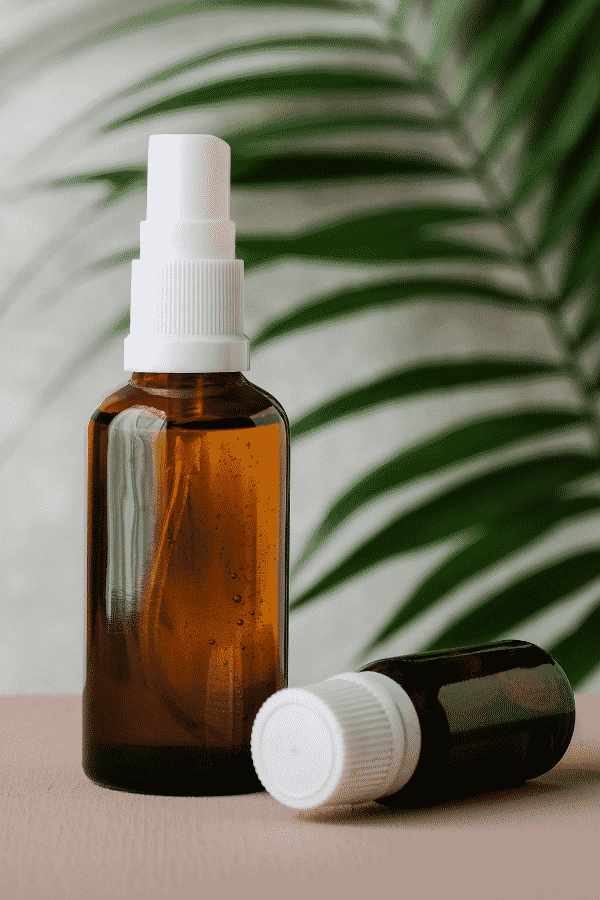 DIY Natural Air Freshener Spray